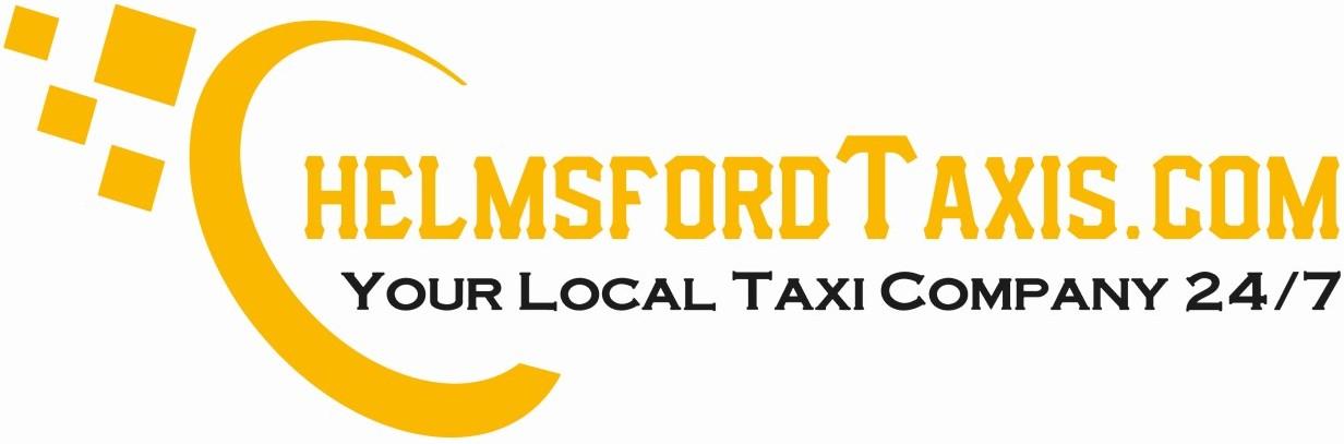 CHELMSFORD TAXIS Logo